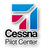 Cessna Pilot Center Logo